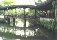 Suzhou Gardens, china