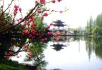 West Lake of Hangzhou, china